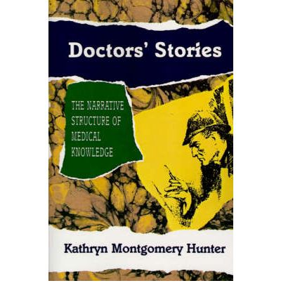 Doctors Stories front cover