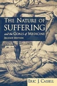 Nature of suffering