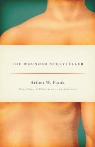 The Wounded Story teller